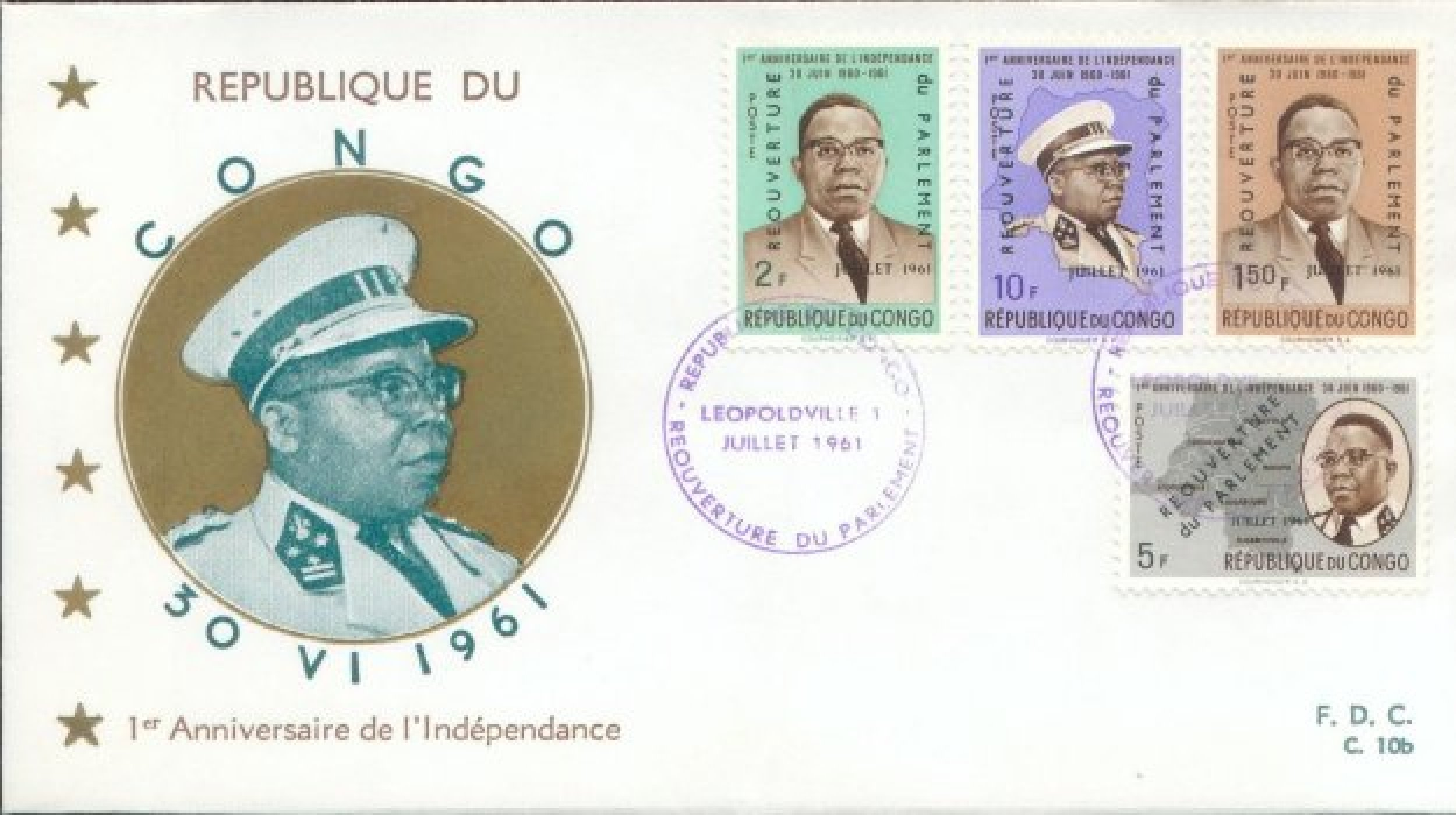 FDC C10