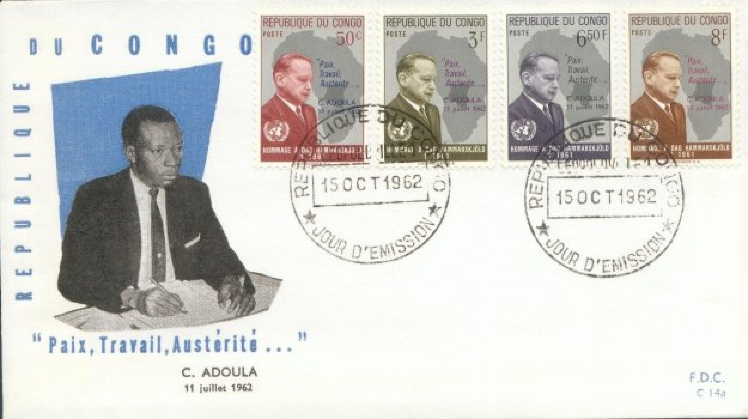 FDC C14