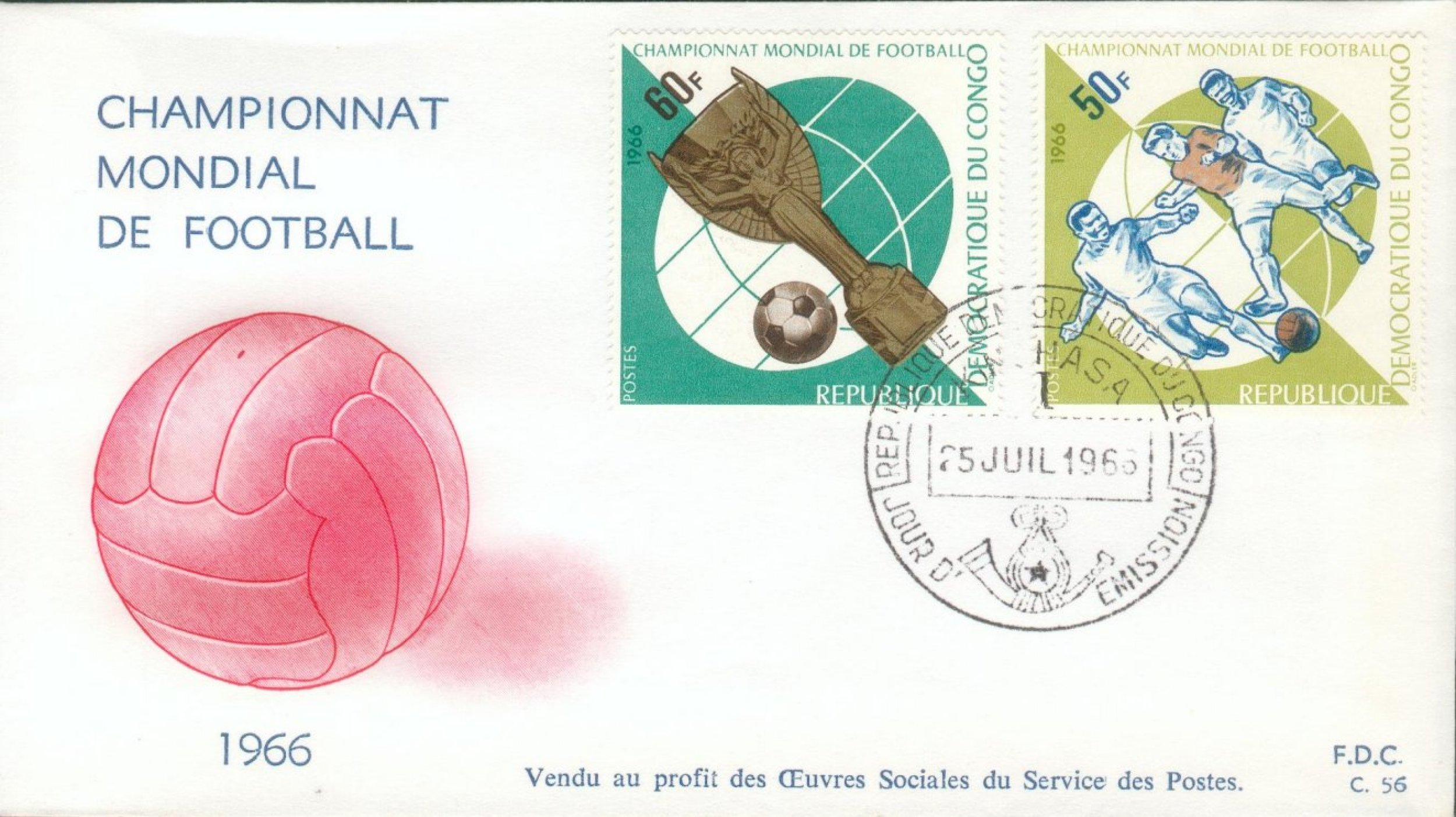 FDC C56