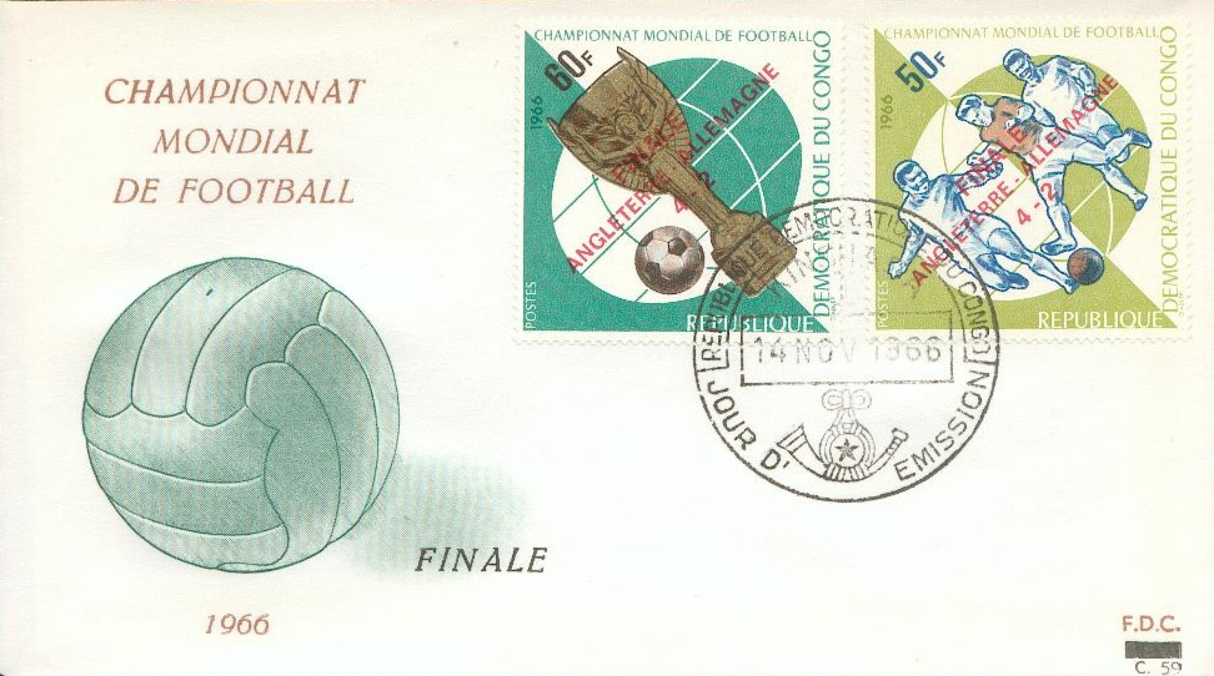 FDC C59