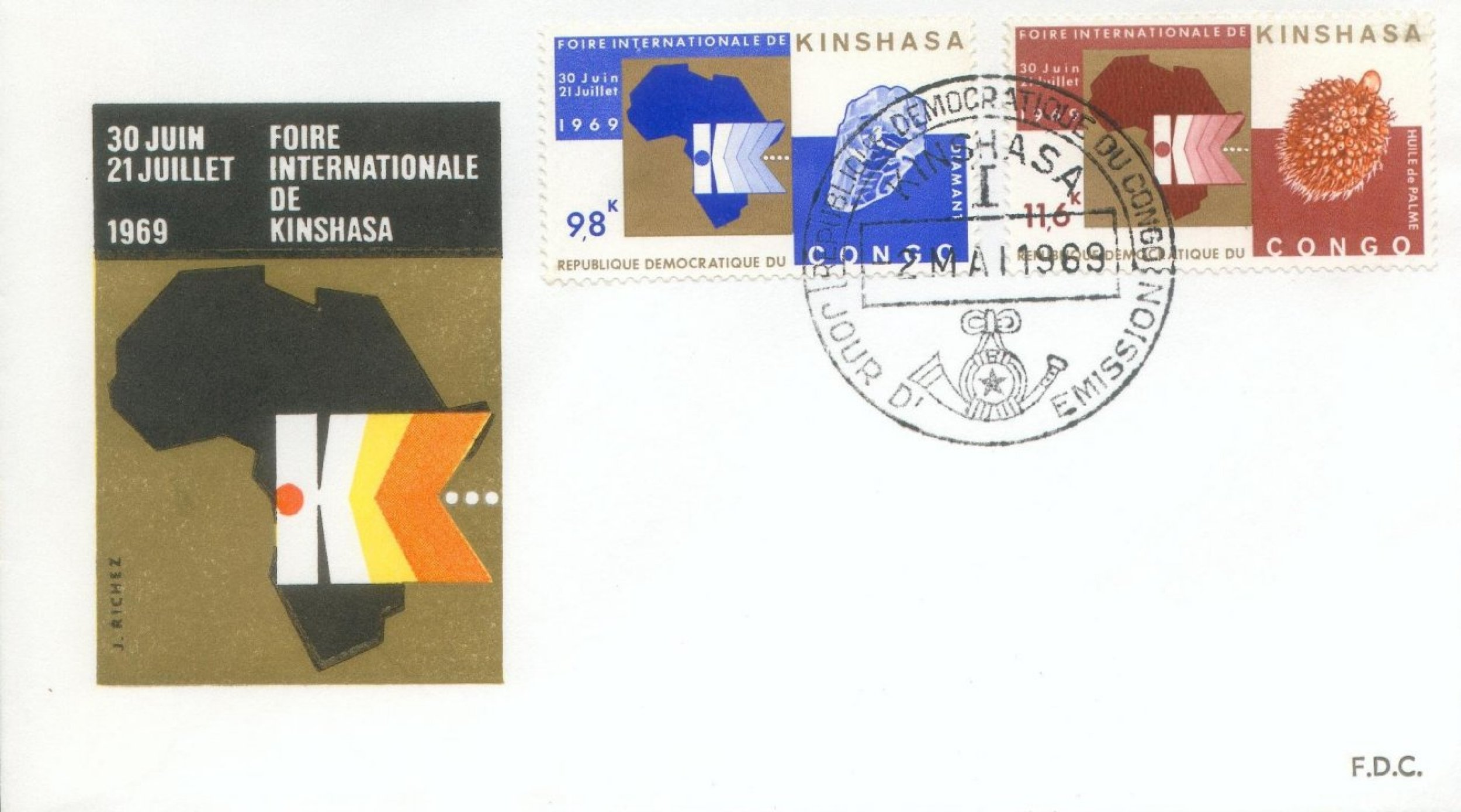 FDC C75